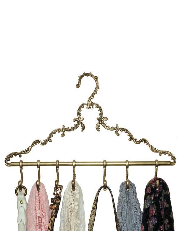 Parisian Hanger Valet