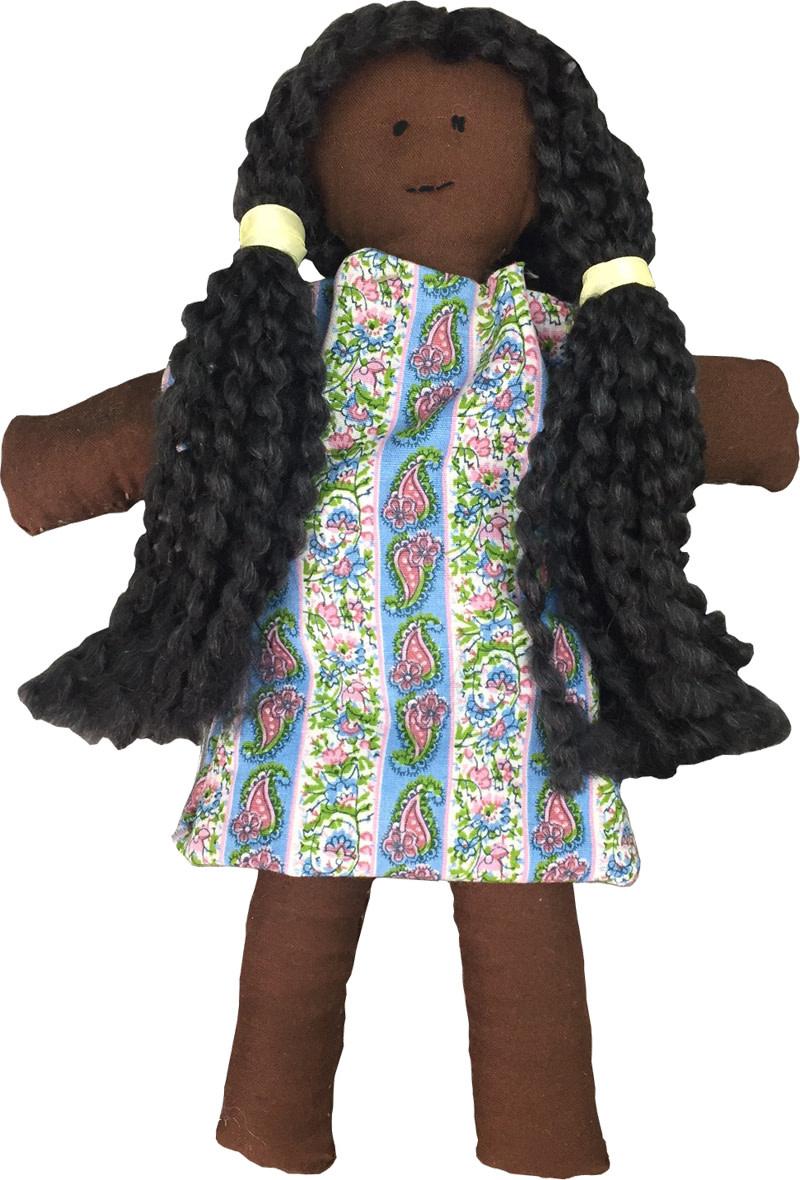Kits: Doll