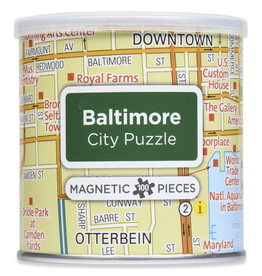 Magnetic Puzzle Baltimore