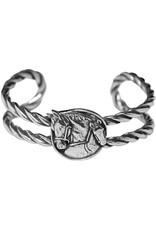 Rope Horse Bracelet