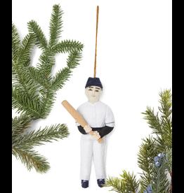 Babe Ruth Ornament