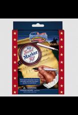 Revolutionary War Secret Marker Kit