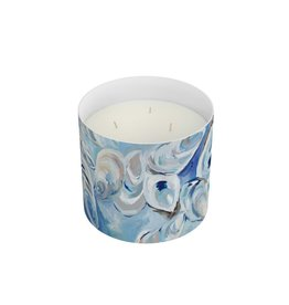 Salt Water 3-Wick Candle
