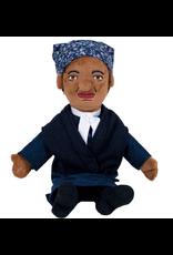 Unemployed Philosophers Guild Harriet Tubman Little Thinker Doll