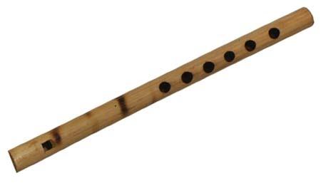 """Madison Bay Company 10"""" Flute, Bamboo"""