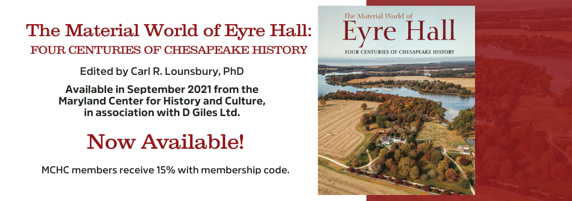 eyre hall updated