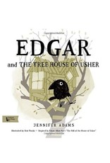 Edgar and the Tree House of Usher: A BabyLit Book