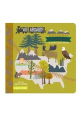 All Aboard! National Parks: A Wildlife Primer by Haily & Kevin Meyers