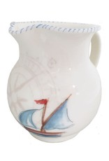Abbiamo Tutto Sailboat Pitcher, Small