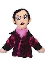 Unemployed Philosophers Guild Magnetic Personalities Puppet - Edgar Allan Poe