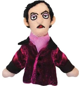 Magnetic Personalities Puppet - Edgar Allan Poe