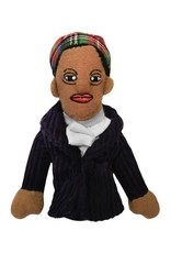 Unemployed Philosophers Guild Magnetic Personalities Puppet - Harriet Tubman