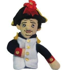 Magnetic Personalities Puppet - Napoleon