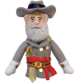 Unemployed Philosophers Guild Magnetic Personalities Puppet - Robert E. Lee