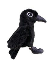 Unemployed Philosophers Guild Magnetic Personalities Puppet - The Raven