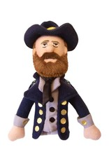 Magnetic Personalities Puppet - Ulysses S. Grant