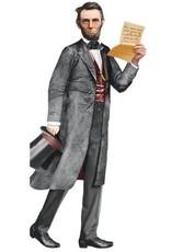 Unemployed Philosophers Guild Quotable Notables - Abraham Lincoln