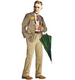 Unemployed Philosophers Guild Quotable Notables - F. Scott Fitzgerald