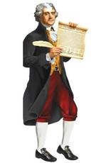 Unemployed Philosophers Guild Quotable Notables - Thomas Jefferson