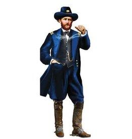 Unemployed Philosophers Guild Quotable Notables - Ulysses S. Grant