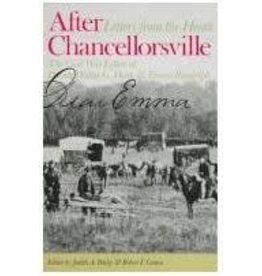 After Chancellorsville, Letters from the Heart