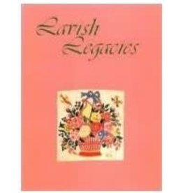 Exhibit Catalog- Lavish Legacies, Hardcover