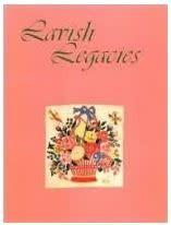 Exhibit Catalog- Lavish Legacies, paperback