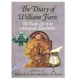 Letzer- The Diary of William Faris (hc)