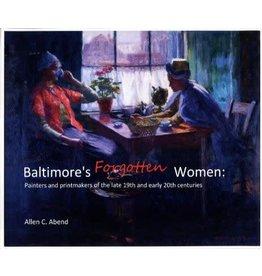 Baltimore's Forgotten Women
