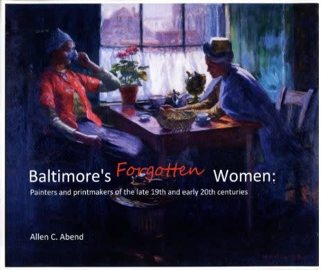 Baltimore's Forgotten Women