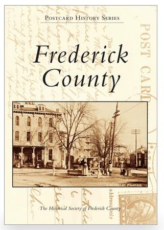 Postcard History Series: Frederick County