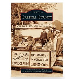 Arcadia Publishing Baty- Carroll County