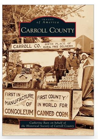 Arcadia Publishing Baty- Carroll County
