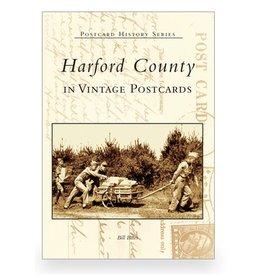 Arcadia Publishing Postcard History Series: Harford County
