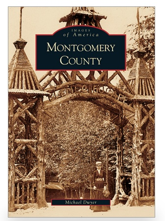 Images of America: Montgomery County
