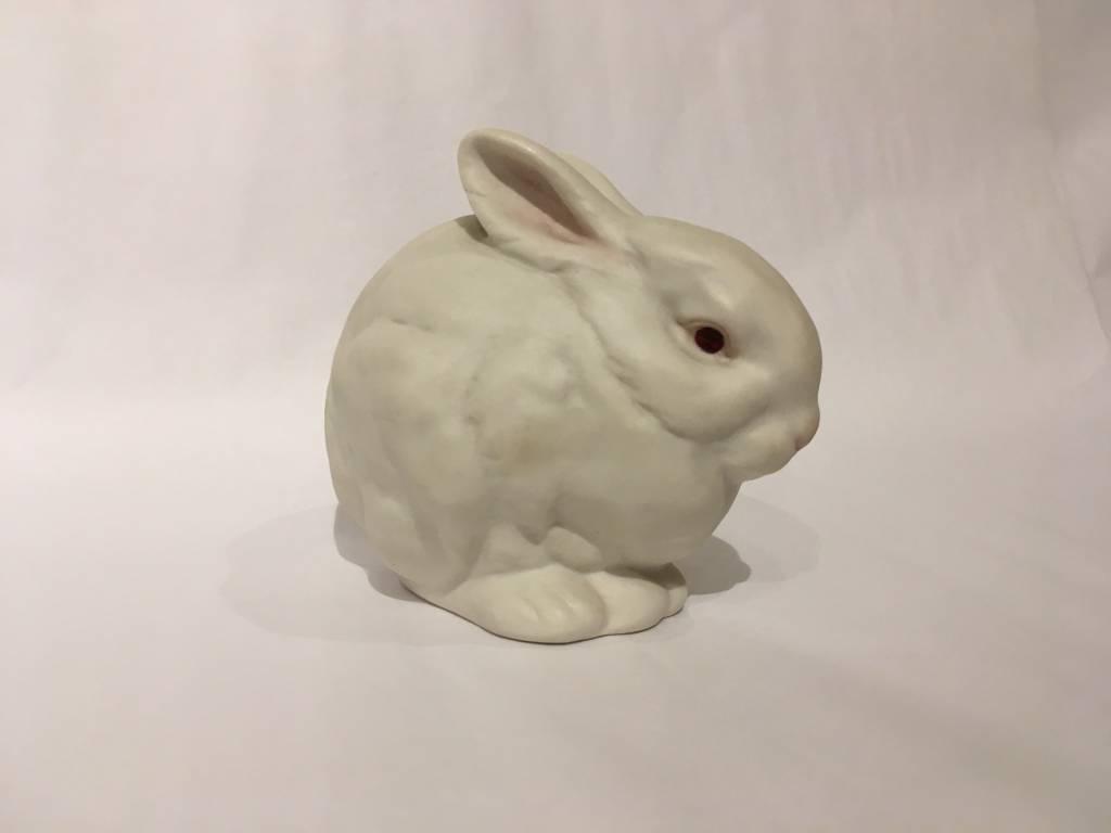 Cybis Porcelain Bunny