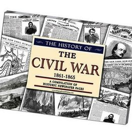 Newspaper Set - Civil War News
