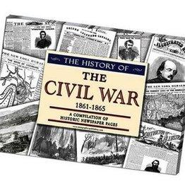 Newspaper Set - Civil War