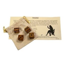 Dice Game: Hazard