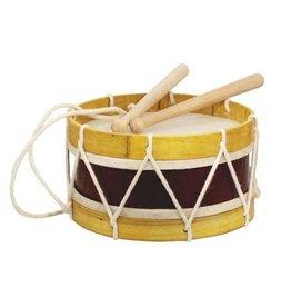 Madison Bay Company Wooden Drum