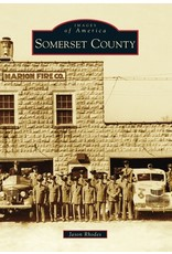 Arcadia Publishing Images of America: Somerset County