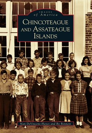 Arcadia Publishing Devincent-Hayes- Chincoteague and Assateague Islands