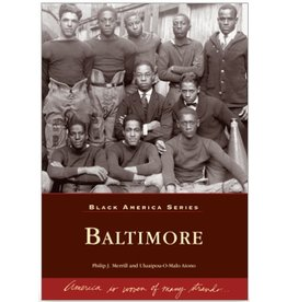 Black America Series: Baltimore