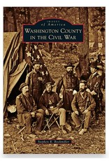 Arcadia Publishing Bockmiller- Washington County in the Civil War