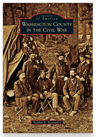 Images of America: Washington County in the Civil War