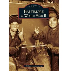 Images of America: Baltimore in World War II