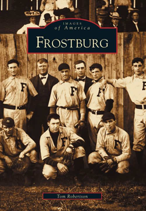 Images of America: Frostburg