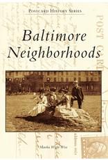 Postcard History Series: Baltimore Neighborhoods