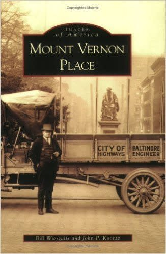 Images of America: Mount Vernon Place