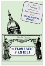 Johns Hopkins University Press The Flowering of an Idea